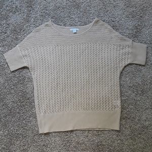 NEW YORK AND COMPANY knit top